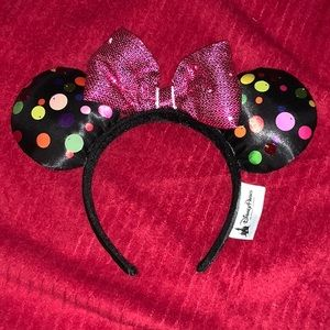 Disney Ear headbands-NEW & AUTHENTIC